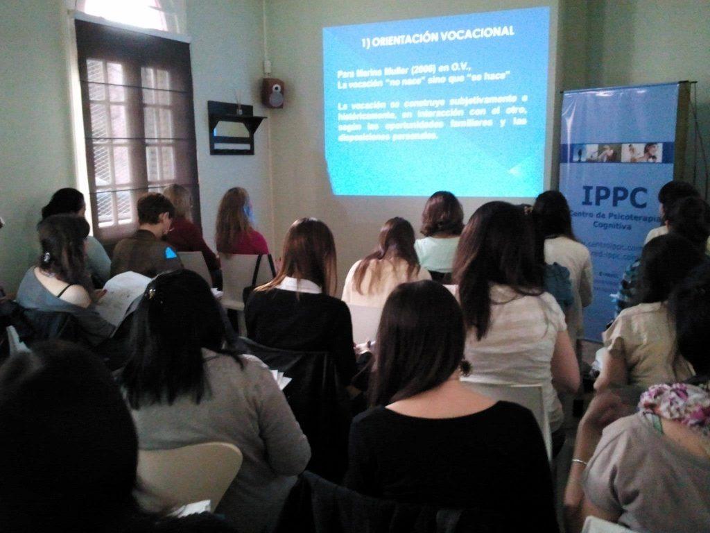 Escuela de Formación de Posgrado en Terapia Cognitiva & TREC